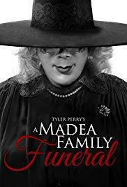 Tyler Perry's 'A Madea Family Funeral' Has Been Moved To 2019