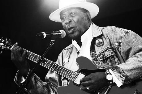 Chicago Blues Singer Eddy Clearwater Has Passed, He Was 83