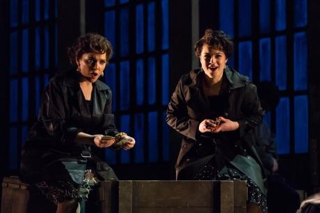 @OperaPhila's 'Carmen' a Humdinger