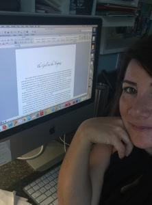 A Writer's Biggest Challenge: Time