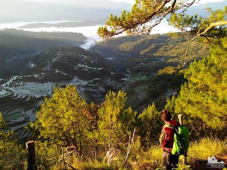 Mt. Kupapey summit