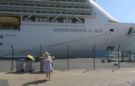 A Mini Mums Break On The High Seas!