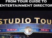 YEARS INSIDE UNIVERSAL STUDIOS: Special Interview with Entertainment Director Jerry Green