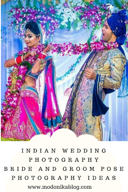 Indian Wedding Photography Bride And Groom Pose Photography Ideas Paperblog