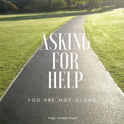 Dementia and Care - Asking for Help