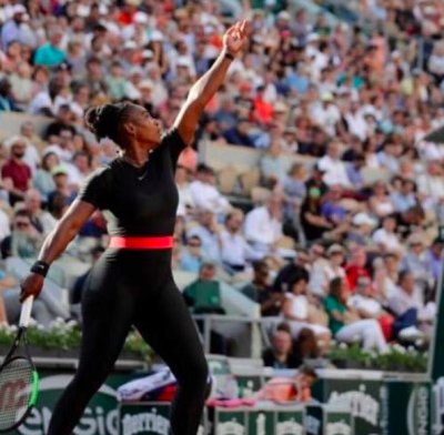 "Serena Williams Pulls Out Of French Open ""I'm Beyond Disappointed"""