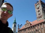 Magiczne Miasto: Touring Historic UNESCO City Toruń