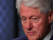 Bill Clinton Says He's Tried Good Since Lewinsky Scandal