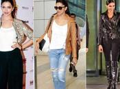 Best Jackets Donned Deepika Padukone