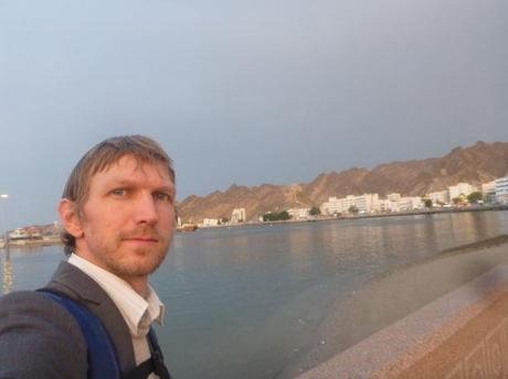 Backpacking in Oman: Top 10 Sights In Muttrah