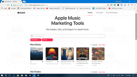 How to Listen to Apple Music Directly from the Web