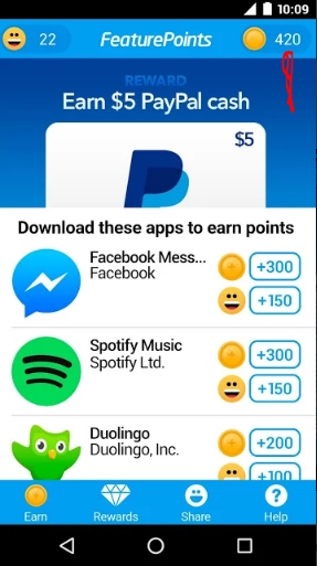 Top 4 Watch and Earn Money App For iPhone & Android