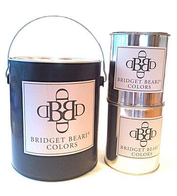 Bridget Beari Color Rule #1 - Color Accents