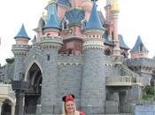 Festival Princesses Pirates Disneyland Paris: Thoughts