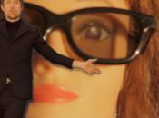 Peter 'Hand Through Hair' Video Stream
