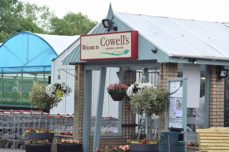 Little Growers Herb Planting Workshop at Cowell's Garden Centre, Newcastle