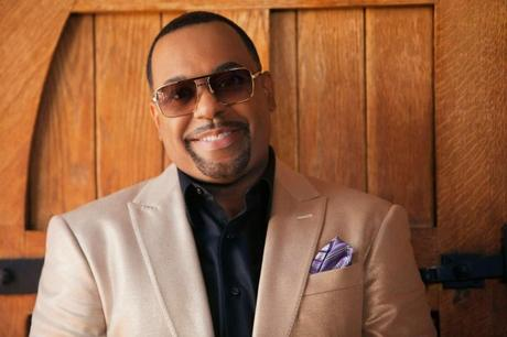 Kurt Carr Live Recording Father's Day Weekend in Houston, Texas