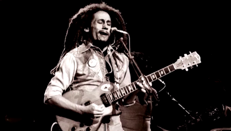 Ziggy Marley Developing Biopic On His Father Bob Marley With Paramount
