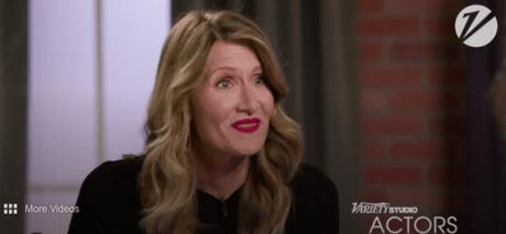 Angela Bassett & Laura Dern Reflect On Their #MeToo Moment