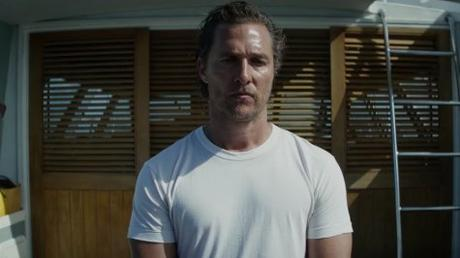 Movie News: The Official 'Serenity' Trailer Starring Matthew McConaughey