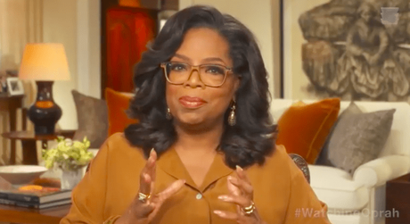 'Watching Oprah' Exhibit Opens At Smithsonian NMAAHC