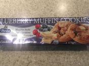 Today's Review: Merba Blueberry Muffin Cookies