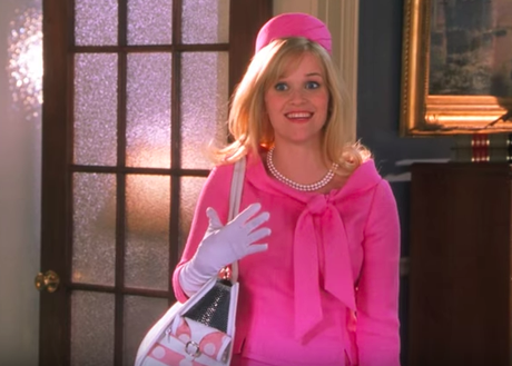MOVIE NEWS: Reese Witherspoon In 'Legally Blonde 3' Gets Release Date