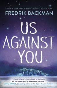 Us Against You – Fredrik Backman