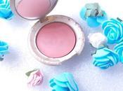 Cream Blush Dull Skin