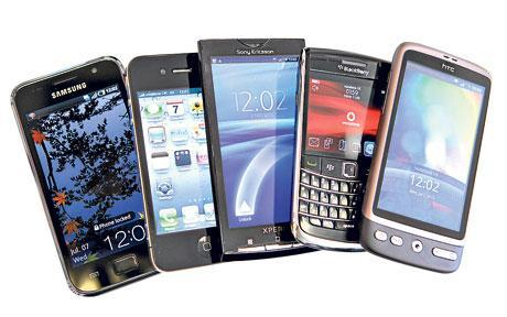 Wide Range of Different Collection of Branded Mobiles are now available at The Chennai Mobiles