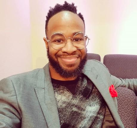 Gospel Singer DeWayne Woods Opens Up About Battling Suicidal Thoughts