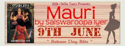 Mauri by Saiswaroopa Iyer