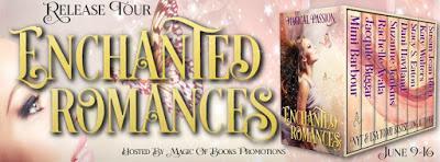 Enchanted Romances - Magical Passion Box Set
