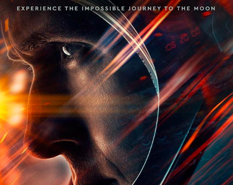 MOVIE NEWS: 'First Man' Trailer Starring Ryan Gosling As Neil Armstrong