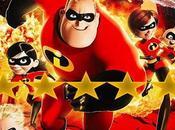 Film Challenge Animation Incredibles (2004)