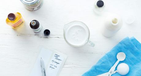 Our Favorite DIY Shampoos To Try At Home