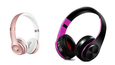 Wireless Headphones for tech savvy