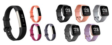 Fitness Fitbit Band for tech savvy