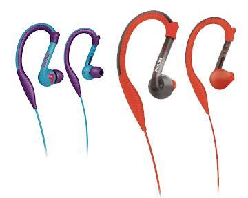 Ear Phones for tech savvy