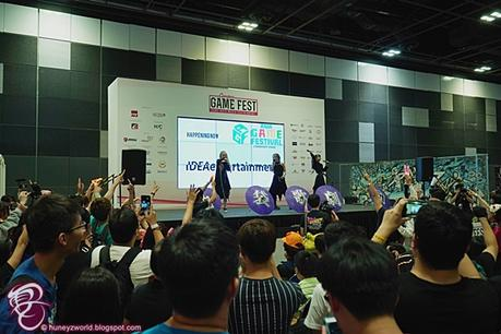What To Expect At Asia GAME Festival 2018?