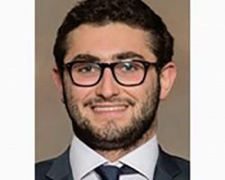 Jewish athletes with major aspirations