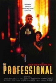Natalie Portman Weekend – Leon (1994)