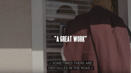 "Brian Courtney Wilson ""A Great Work"" Official Music Video"