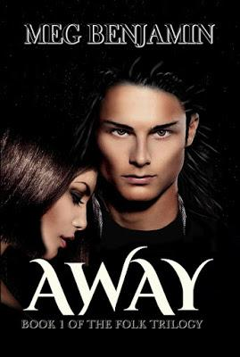 Away by Elle Jefferson and Cheryl McIntyre