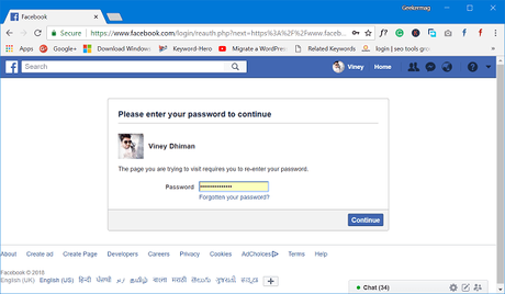 How to View, Delete, and Disable Location History on Facebook