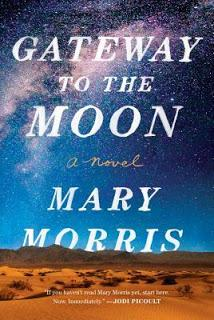 Gateway to the Moon- by Mary Morris- Feature and Review