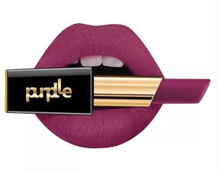 *New launch* Purplle Ultra HD Matte Lipstick in Pranks Partner 1 & Drinking Partner 14 Review, Swatches & Application