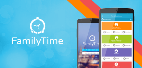 familytime app for android and ios