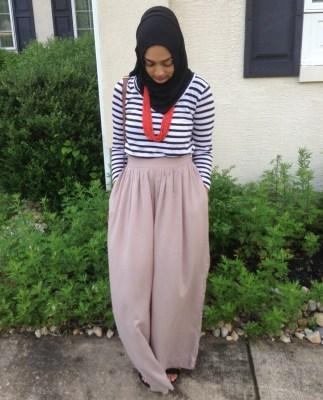 Trendy Looks To Watch Out This Ramadan!