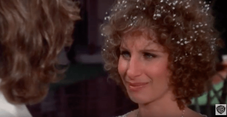 """Barbra Streisand """"A Star Is Born"""" To Debut On Netflix"""